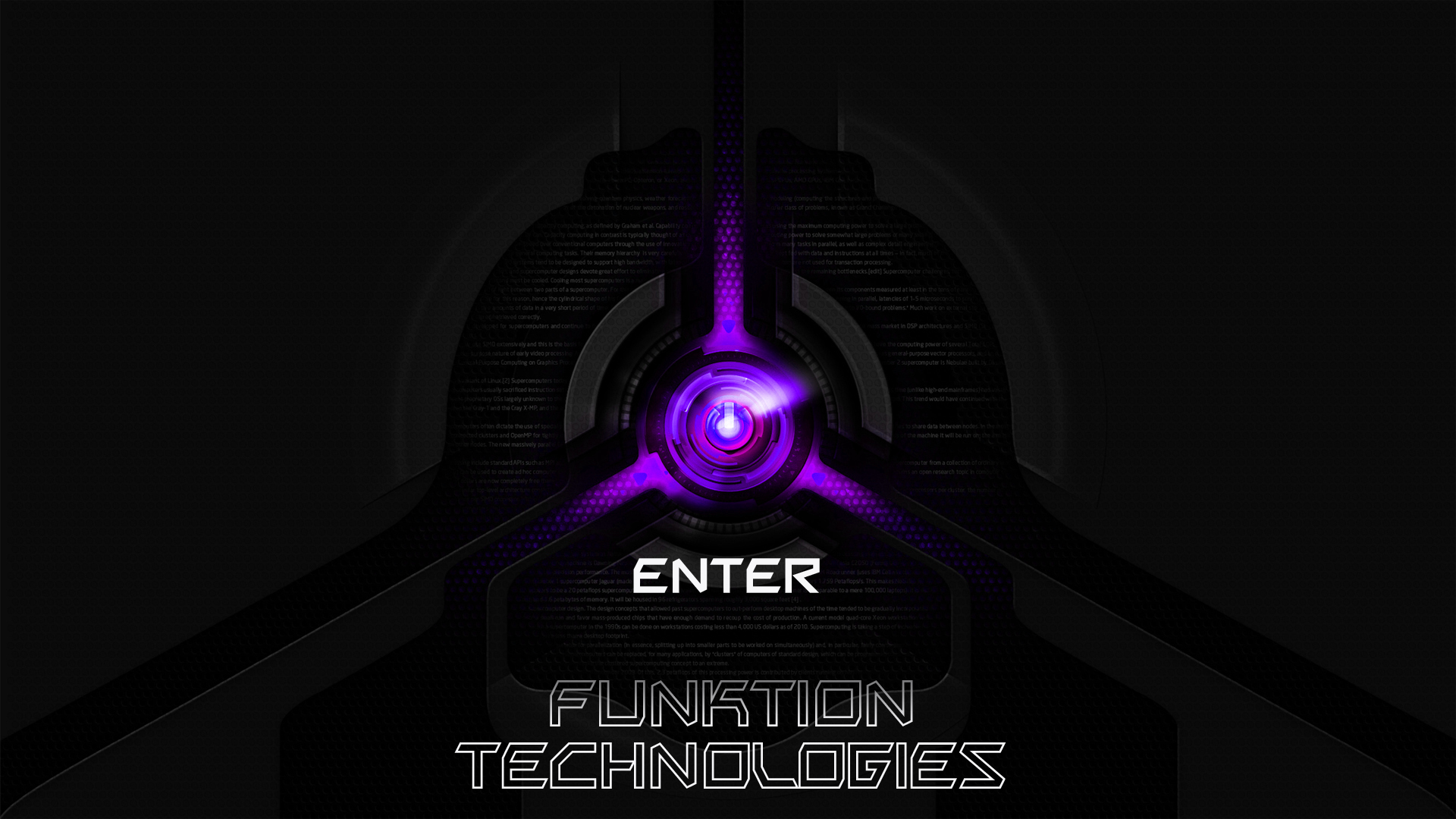 FUNKTION TECHNOLOGIES